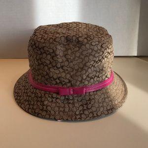 Girls Coach Hat